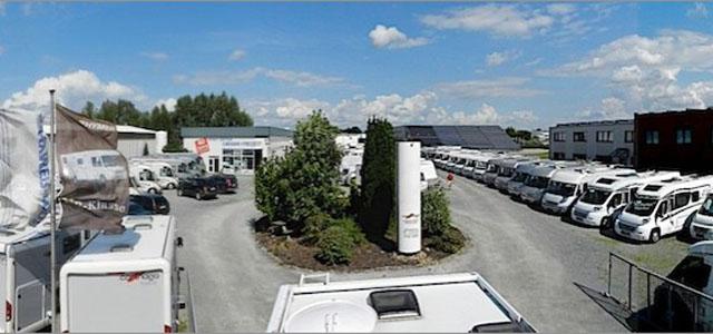 Caravan + Freizeit Vörtmann GmbH
